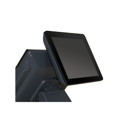 Display gráfico de 9.7'' para POS WINTEC600