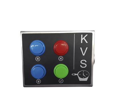 KVS - Kitchen Video System