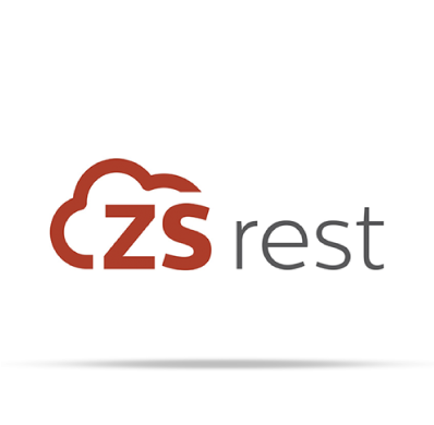 ZSRest Basic - cloud